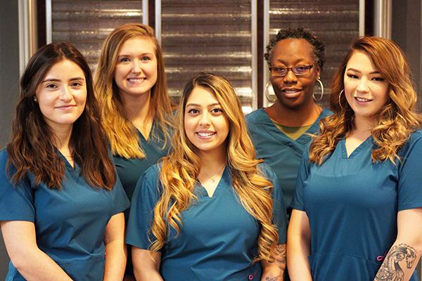 Huffman Family Dentistry Dental Hygienists