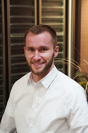Dr. Andrew K. Newman Huffman Family Dentistry Dentist Anchorage AK