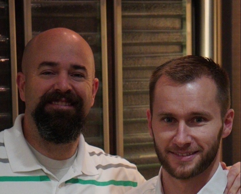 Highly Rated Anchorage Dentists ' Meet Dr. Jon Weaver & Dr. Andrew Newman